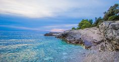 Kap Kamenjak, Istrien