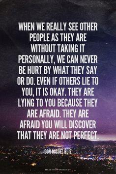 Miguel Ruiz Quotes Perfection. QuotesGram