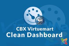 CBX Clean Dashboard for Virtuemart