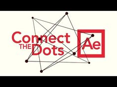 Connect Dots Gail: beam effect to connect dots; also has expressions and sliders to control the amount of jumping around of a lot of dots