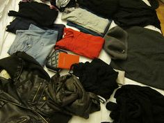 Just Go Places — Challenge: Packing Light for Winter Travel