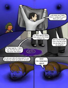 Juicing Room Comic: by Faridae - Part 2 - Violet Beauregarde Fan Site Blueberry Girl, Ssbbw, Juicing, Fan, Comics, Room, Blue, Bedroom, Juice