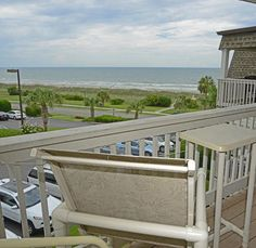 Located in the Cabana Section of Myrtle Beach Ocean Forest Villas 305B has an unobstructed view of the ocean and is the perfect location for your next family vacation! Book today. Link in Bio. #ElliottBeachLife #MyrtleBeach #BeachDays #OceanView #SouthCarolina #SCJustRight