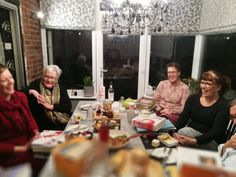 Blog post from Kindred Suppers about our first ever cookbook club! Eat Together, Supper Club, Suppers, Food Photography, This Is Us, Table Settings, Cooking, Books, Inspiration