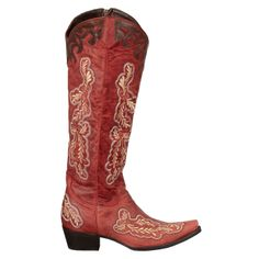 Lulu Luxuries  - Amber by Lane Boots, $399.00 (http://www.lululuxuries.com/amber-by-lane-boots/)