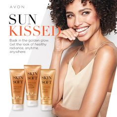 Choose Avon Skin So Soft Satin Glow if you want a sun-kissed glow. From gels to moisturizers to scrubs Satin Glow products leave your skin streak-free. Avon Skin So Soft, Body Gel, Summer Glow, Beauty Photography, Body Lotion, Get The Look, Bath And Body, Satin, Skin Care