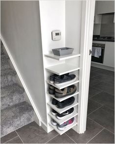 Clever storage ideas for getting started - #clever #decoraiton #ideas #started #Storage