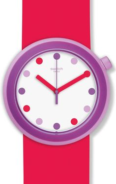 Reloj Swatch mujer Popalicious PNP100