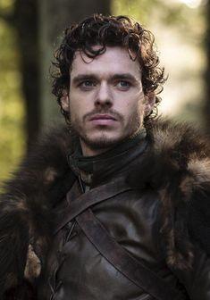 The hottest Robb Stark GIFs!
