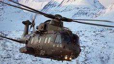 (#3 of 10) AgustaWestland AW101 ($21 Million)
