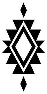 images about Stencils on Native American Patterns, Native American Symbols, Native American Design, Native Design, Tribal Patterns, Beading Patterns, Quilt Patterns, Machine Silhouette Portrait, Motifs Aztèques