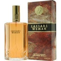 Caesars Extravagant - Cologne Spray For Women 3.3 Oz by Tayongpo -- Awesome products selected by Anna Churchill