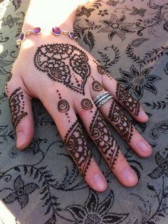 "Henna Body Art - Mehndi by Marcy - ""The Organic Tattoo"""