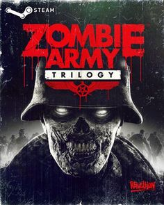 Zombie Army Trilogy-CODEX Full Free Download