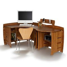 1000 images about corner desk solutions on pinterest