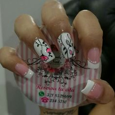 Love Nails, Glitter Nails, Nail Art Designs, Manicure, Hair Beauty, Make Up, My Favorite Things, Triangles, Virginia
