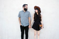 New Darlings - Free People romper - Urban Outfitters shirt