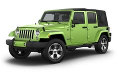 Jeep Wrangler Reviews - Jeep Wrangler Price, Photos, and Specs - Car and Driver