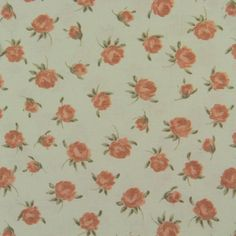 Bavlněná látka Růžičky lososové na krémové Quilts, Blanket, Home Decor, Scrappy Quilts, Decoration Home, Room Decor, Quilt Sets, Blankets, Log Cabin Quilts