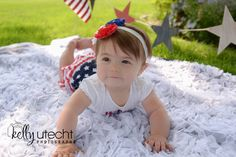 4th of July Mini Session!