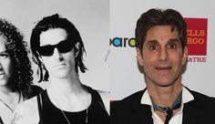 pop stars annees 90 avant apres perry farrell janes addiction   Pop Stars années 90 avant après   vieillissement stars star photo image célébrité avant après
