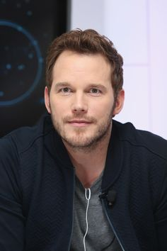 Chris Pratt - Passengers Mexico City Photocall - Nov 3, 2016.