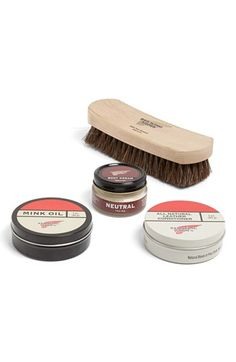 Free shipping and returns on Red Wing Leather Shoe Care Set at Nordstrom.com…