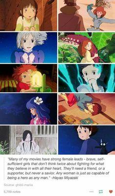 Hayao Miyazaki – Hayao Miyazaki Anime is usually a word obtained from French, w… - Top-Trends Studio Ghibli Films, Art Studio Ghibli, Studio Ghibli Quotes, Hayao Miyazaki, Animation, Otaku, Manga Anime, Anime Art, Illustrator