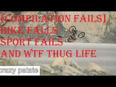 [COMPILATION FAILS] chutes à vélo SPORT FAILS  wtf et  thug life crazy p...