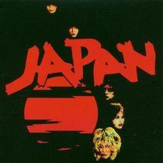 Japan - Adolescent Sex (March/1978)  #Japan #70s #AdolescentSex #1978 #Album #NewRomantic #UK #England