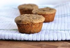 Healthy and Delicious {Refrigerator} Bran Muffins
