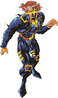 X-Man #5