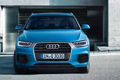 Audi has introduced new Audi Q3 model in India. This car is equipped with lots of feature like audi drive select, mmi navigation, panormic glass roof, etc. Get more information at http://audidelhiwest.in/audi-q3-feature.html
