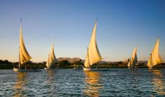 Up the Nile -- from TravelWeekly.com