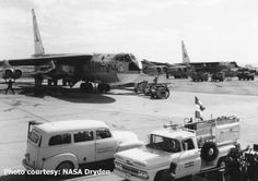 On November 4, Scott Crossfield entered the cockpit of the X-15-2 to make another attempt at the first flight of the XLR-99 rocket engine. Captain Bob Rushworth got into the X-15-1 to make his first X-15 familiarization flight. After the NB-52A had taken off, the X-15-2 developed a hydraulic leak and Crossfield's flight was aborted. Major Fulton and Major Cole successfully launched Captain Rushworth from the NB-52B on mission 1-16-29. On his first X-15 flight, Rushworth reached mach 1.95…