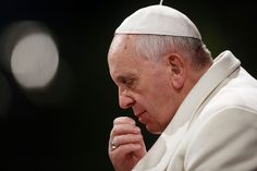 Canadauence TV: Papa Francisco pode ter tumor no cérebro, diz jorn...