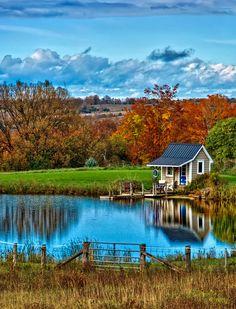 """coiour-meu-mundo: """"Vamos pescar ... por Jeff S. PhotoArt no Flickr.  """""""