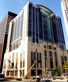 12 best chicago architectural precast tour images chicago hotels rh pinterest com