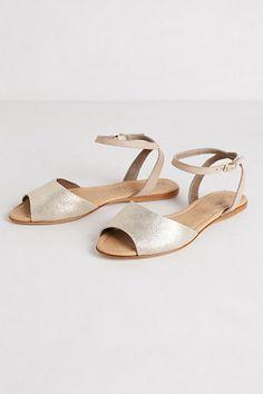 Navin Sandals | anthro