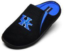 NCAA Kentucky Wildcats Active Leisure Slippers