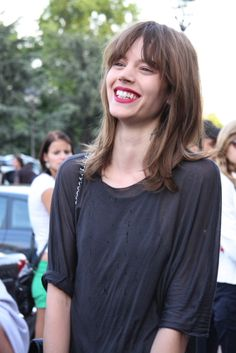 GRAND TATTOO: FREJA BEHA ERICHSEN
