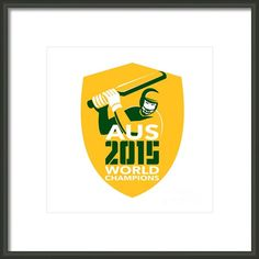 Brasil 2016 Summer Games Athlete Hand Torch Framed Print By Aloysius Patrimonio
