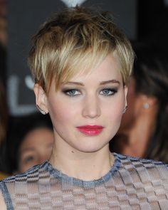 Jennifer Lawrence- ellemag