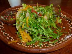 Crispy Tacos!  The Soggy Peso, Isla Mujeres, Mexico