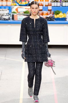 Chanel - Pasarela FW 2014