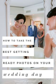 This blog post is dedicated to a few simple reminders to make sure you have a calm, stress free, and beautiful wedding day and that it's reflected in your pictures. This starts right at the beginning of your day, with those hours you spend getting ready. So, let's get right to it with our two biggest tips! #connecticutweddingphotographer #connecticutwedding Softball Wedding, Basketball Wedding, Golf Wedding, Wedding Tips, Wedding Venues, Nontraditional Wedding Ceremony, Wedding Ceremony Flowers, Romantic Wedding Inspiration, Wedding Planning Timeline