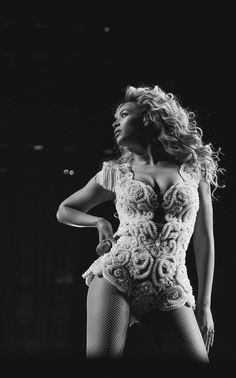 beyonce:  Los Angeles, California 2013 Photographed by Rob Hoffman