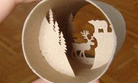 little world Kid Art, Art For Kids, Crafts For Kids, Girl Scout Swap, Girl Scouts, Recycling For Kids, Toilet Paper Roll Crafts, Design Research, Craft Gifts