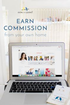 Are you a multitasking mom? Earn extra income when you become a Chloe + Isabel merchandiser. Receive 25-40% commission on all sales, cash bonuses at lifetime milestones and guidance from team leaders to help you reach your goals. Invest in your brightest future when you follow the Chloe + Isabel formula for success today!