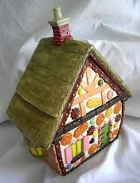 tudor style gingerbread house - Google Search Tudor Style, Gingerbread, Decorative Boxes, Google Search, House, Home Decor, Decoration Home, Home, Room Decor